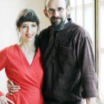 Sabine Schmitz-Morsch und Volker Morsch