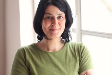 Andrea Schohl: Anpimomai® Therapie