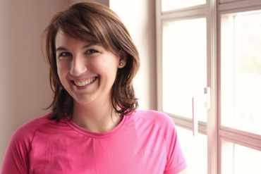 Hanna Peiffer: Prävention, Rehasport, Bewegungskurse