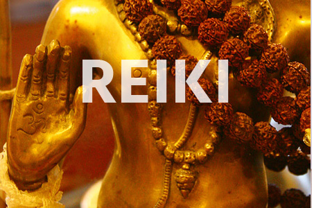 Reiki harmonisiert Energiefelder in Körper, Geist und Seele und fördert so die Lebensqualität.