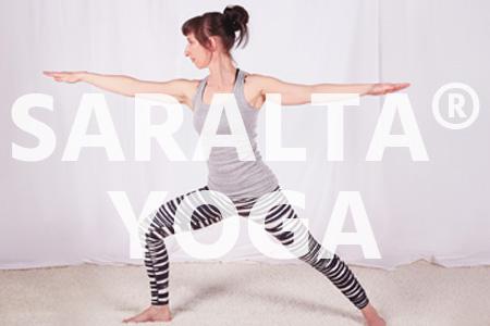 Saralta®Yoga – Yogalehrer-Ausbildung