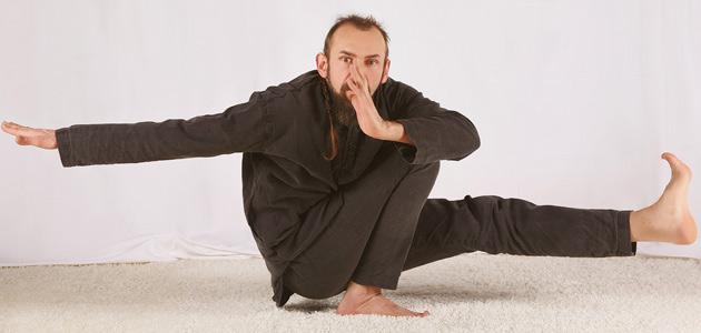 Bewegungskurse bei Emba: Saralta Yoga