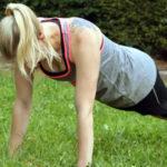Bewegungskurse bei Emba: Zirkeltraining