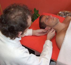 AnPiMoMai-Behandlung bei Emba im Saarland