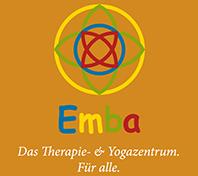 Emba - das Therapie und Yogazentrum im Saarland. Für alle.